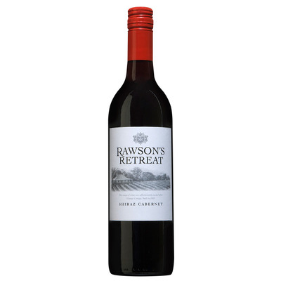 Penfolds Rawson's Retreat Shiraz-Cabernet Sauv.