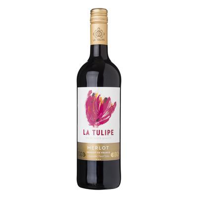 La Tulipe Merlot