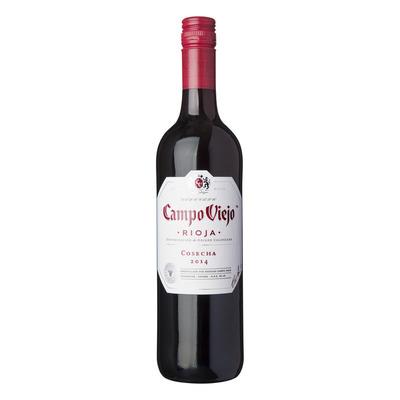 Campo Viejo Rioja Cosecha
