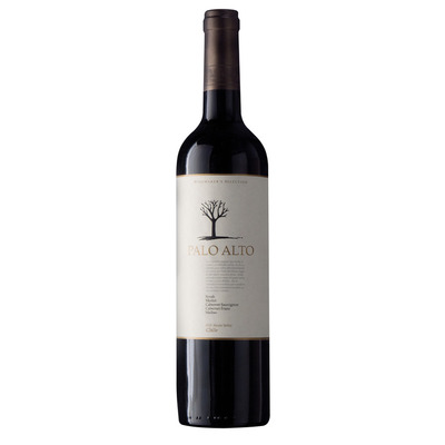 Palo Alto Winemaker's selection red