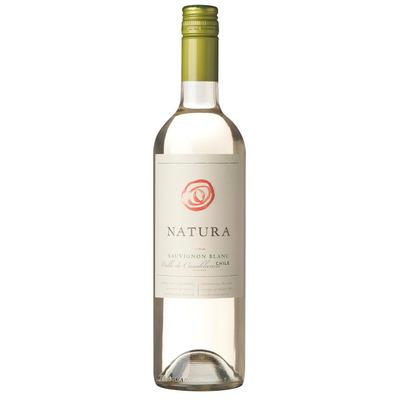 Natura Organic Sauvignon blanc