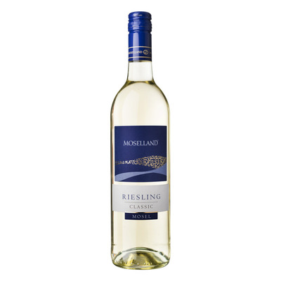 Moselland Riesling Classic