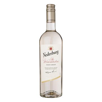 Nederburg Pinot Grigio