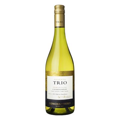 Trio Chardonnay Pinot Grigio Pinot Blanc Res.