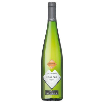 André Stuber AOC Alsace Pinot Gris