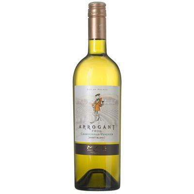 Arrogant Frog Ribet white Chardonnay Viognier