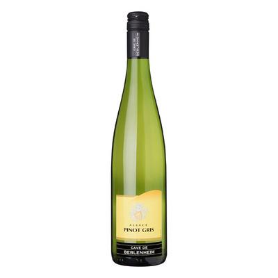 Cave de Beblenheim AOC Alsace Pinot Gris