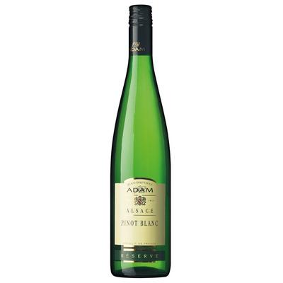 J.B. Adam AOC Alsace Pinot Blanc Réserve