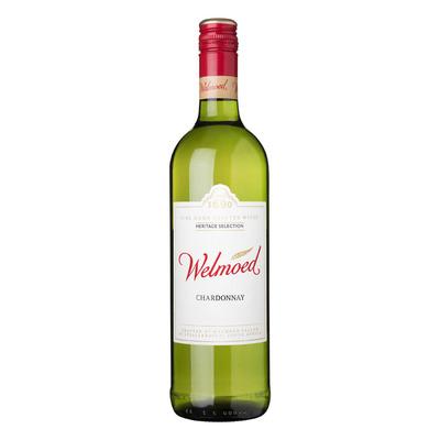 Welmoed Chardonnay