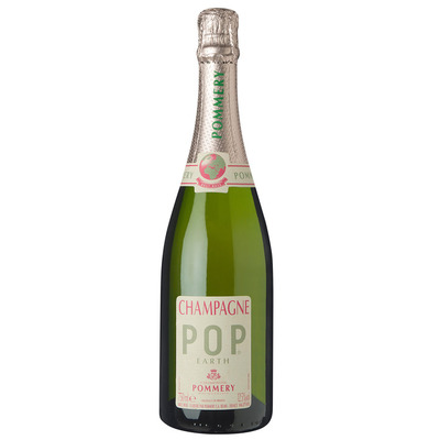 Pommery Pop Earth Rosé 75CL