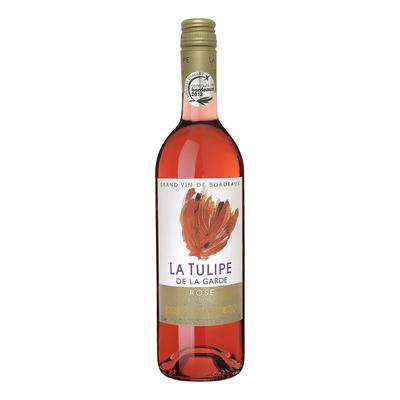 La Tulipe Rosé