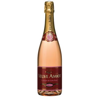 Veuve Amiot Brut rosé