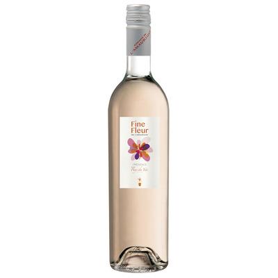 Fine Fleur de l'Amaurigue rosé