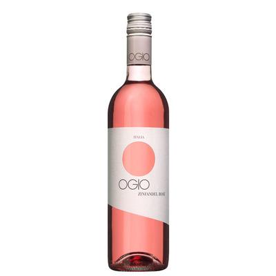 Ogio Zinfandel rosé
