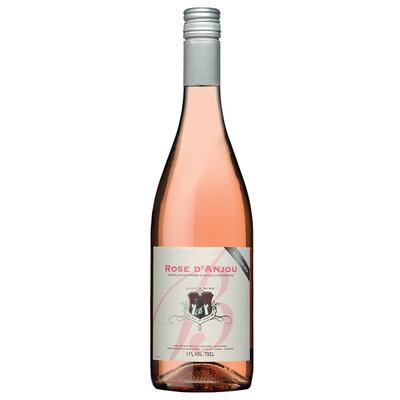 Bougrier Le Rosé
