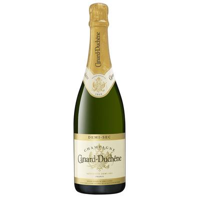 Canard-Duchêne Champagne demi-sec