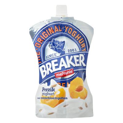 Melkunie Breaker perzik