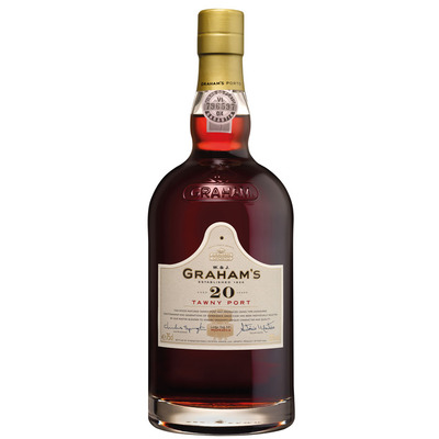 Graham's Port tawny 20 years