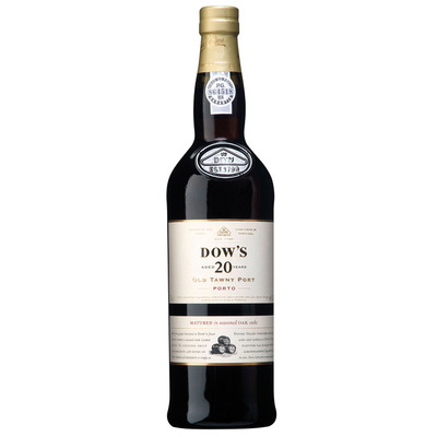 Dow's Old tawny port 20 years