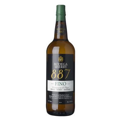 Sherry 887 Fino