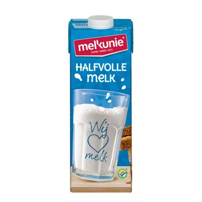 Melkunie Halfvolle melk houdbaar