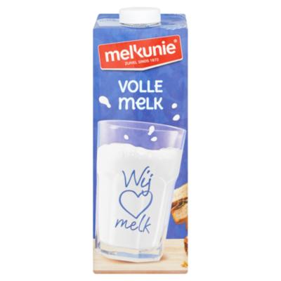 Melkunie Houdbare volle melk