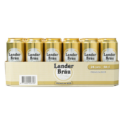 Landerbrau bier