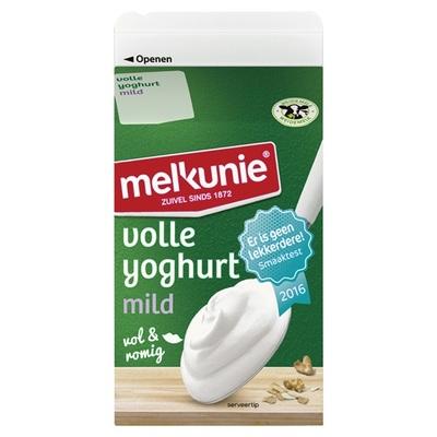 Melkunie Yoghurt Vol