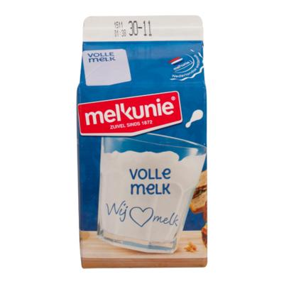 Melkunie Volle melk