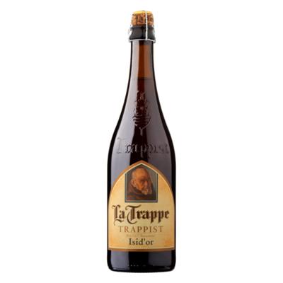 La Trappe Trappist Isid'or Fles