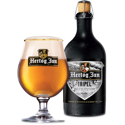 Hertog Jan Tripel kruik