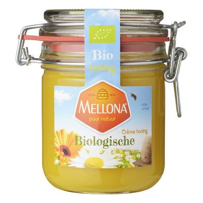 Mellona Crème honing