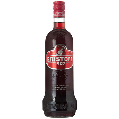 Eristoff Red