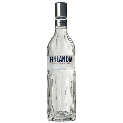 Finlandia Vodka wit
