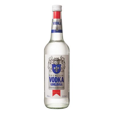 Gorlovka Vodka