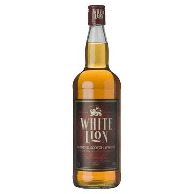 White Lion Scotch Whisky