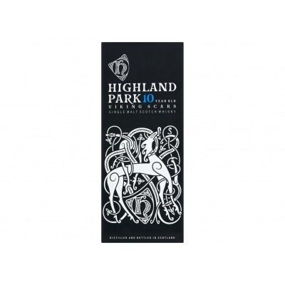 Highland park Highland park 10 years old
