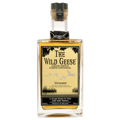 Wild Geese Limited edition fourth centennial