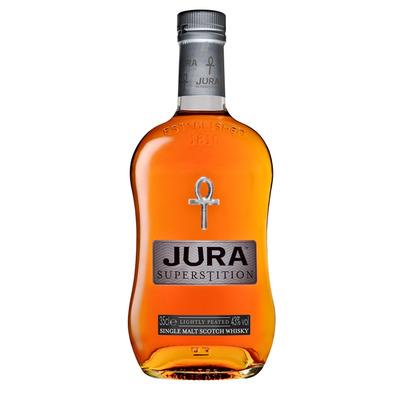 Isle of Jura Superstition single malt whisky