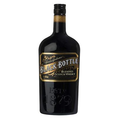 Black Bottle 5 years