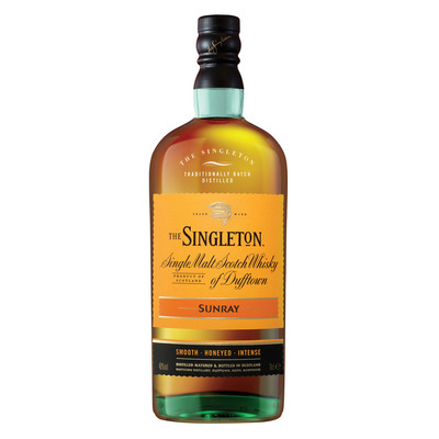 The Singleton Sunray single malt Scotch whisky