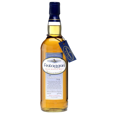 Finlaggan Islay single malt Scotch whisky