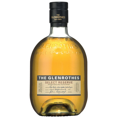 Glenrothes 10 years