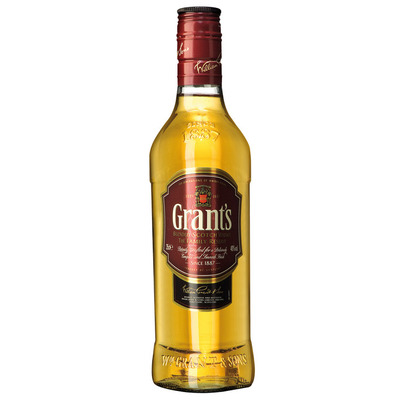 Grant's Blended Scotch whisky