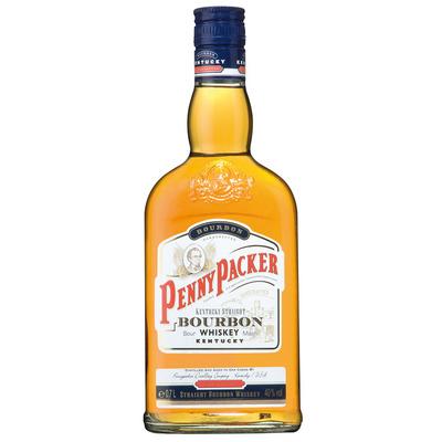 Pennypacker Kentucky straight Bourbon whiskey