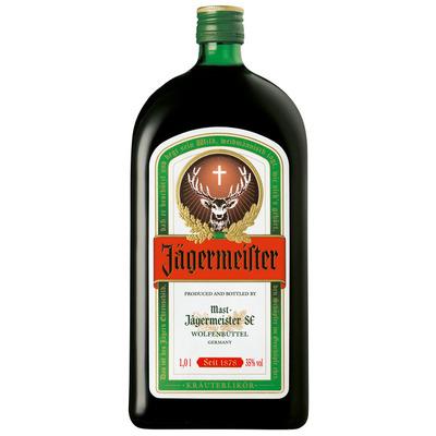 Jägermeister Kruidenbitter