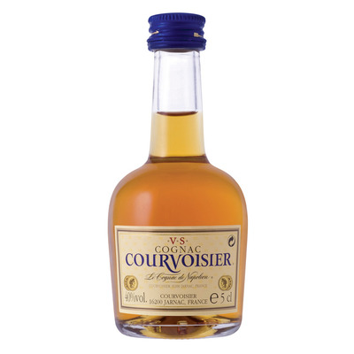 Courvoisier VS mini
