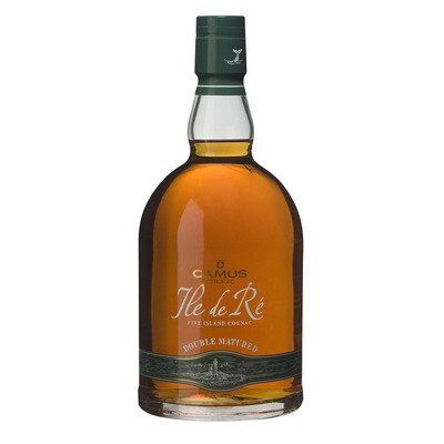 Camus Île de Ré double matured