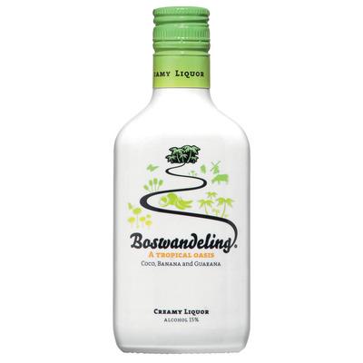 Boswandeling Creamy liquor