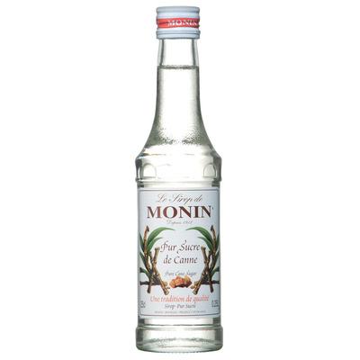 Monin Le Sirop de Monin pur sucre de Canne